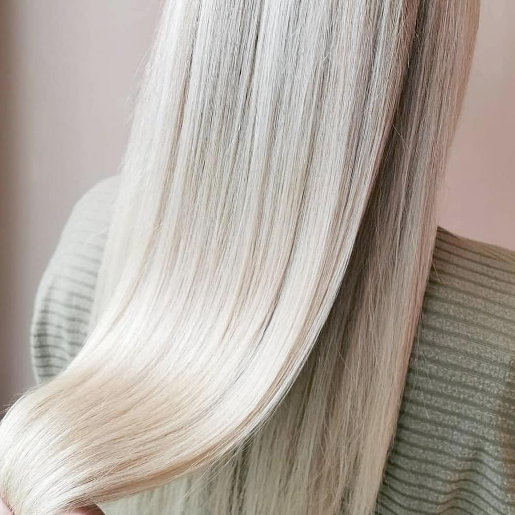 7 things you didn't know about the hair